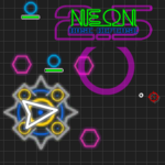 Neon 2.5: Base Defense