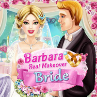 Barbara Real Makeover Bride