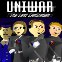 Uniwar The Lost Civilization