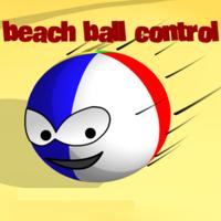 Beach Ball Control