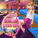 Anna Legs Spa