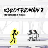 Electricman 2: The Tournament Of Voltagen