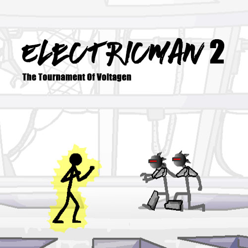 Electricman 2: The Tournament Of Voltagen