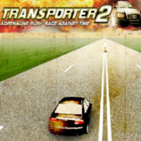 Transporter 2 Adrenaline Rush: Race Against Time