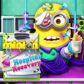 Minion Hospital Recovery