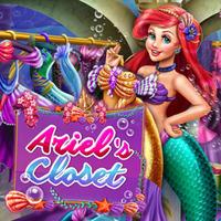 Ariel's Closet