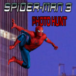 Spiderman 3: Photo Hunt