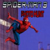 Spiderman 3: Photo Hunt
