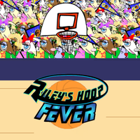 Riley Hoop Fever