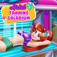 Ariel Tanning Solarium