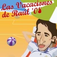 Las Vacaciones de Raul 08