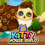 Kitty House Build