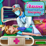 Anna Resurrection Emergency