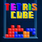 Tetris Cube