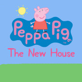 Peppa Pig's The New House