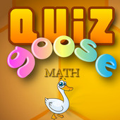 Quiz Goose Math