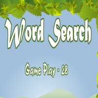 Word Search Game Play - 28