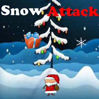 Snow Attack
