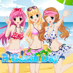 A Beach Day