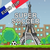 Super Soccer Star 2016 Euro Cup