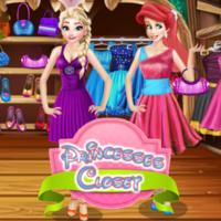Princesses Closet