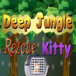 Deep Jungle Rescue Kitty