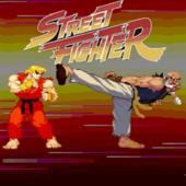Street Fighter LoA (full)