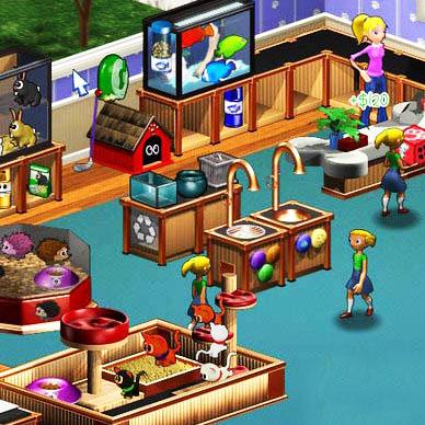 Jogos de loja