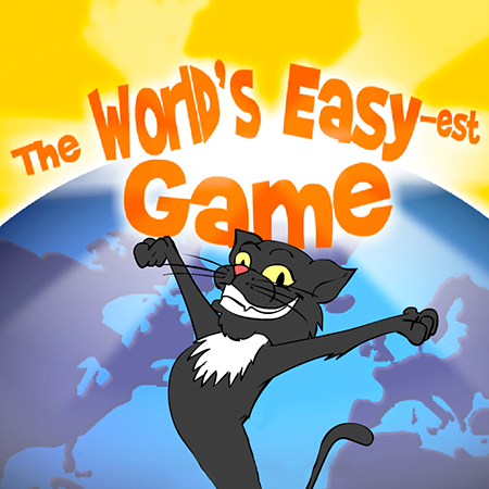 The World's Easyest Game