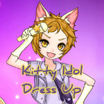 Kitty Idol Dress Up