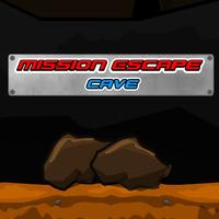 Mission Escape Cave
