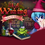 It's A Witch Thing: Love Potion