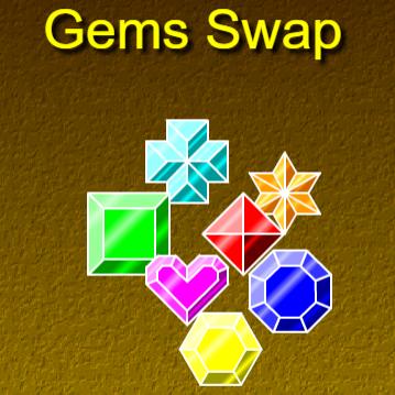 Gem Swap