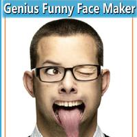 Genius Funny Face Maker