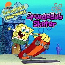 SpongeBob: Skater