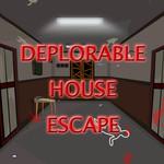 Deplorable House Escape