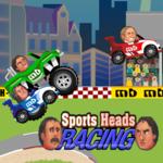 Sports Heads Racing
