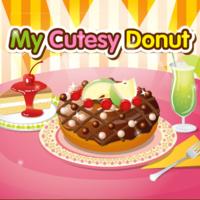 My Cutesy Donut