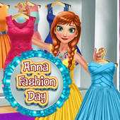 Anna Fashion Day