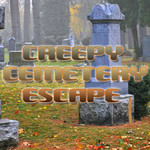 Creepy Cemetery Escape