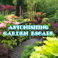Astonishing Garden Escape