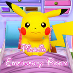 Picaciu Emergency Room