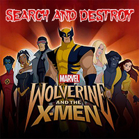 Wolverine and the X-Men: Search and Destroy