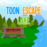 Toon Escape Lake