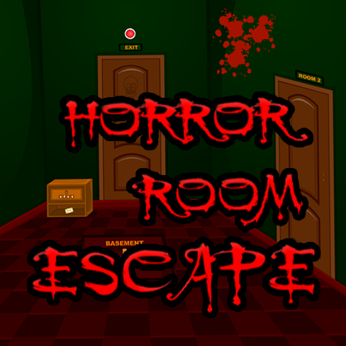 Horror Room Escape