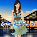 Cocktail Escape Dress Up