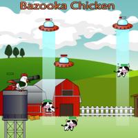 Bazooka Chicken