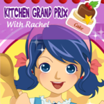 Kitchen Grand Prix Cake With Rachel