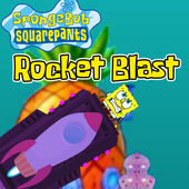 SpongeBob SquarePants: Rocket Blast