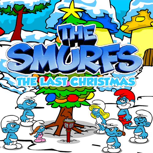 The Smurfs The Last Christmas